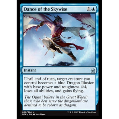 Dance of the Skywise (DTK) - 401 Games
