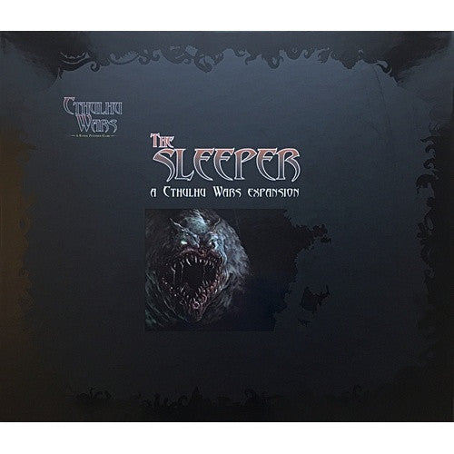 Cthulhu Wars - The Sleeper (Pre-Order) - 401 Games