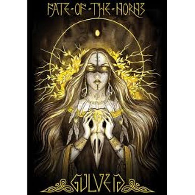 Fate Of The Norns - Gulveig Card Game - 401 Games