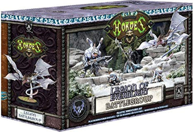 Buy Hordes - Legion of Everblight - Battlegroup and more Great Tabletop Wargames Products at 401 Games