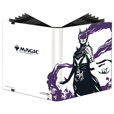 Ultra Pro - Binder Pro 9 Pocket - Magic: The Gathering - Ashiok (Pre-Order) available at 401 Games Canada