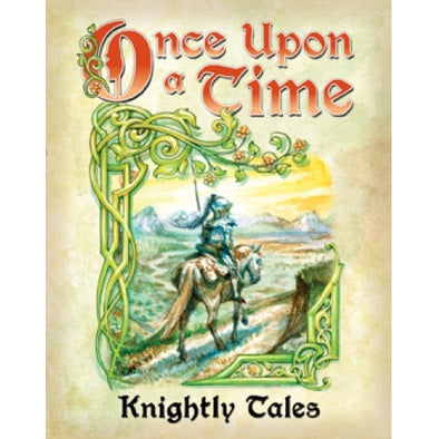 Once Upon A Time - Knightly Tales - 401 Games