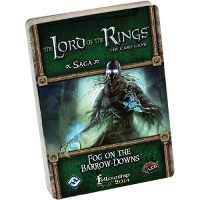 Lord of the Rings - The Card Game - Fog on the Barrow-Downs available at 401 Games Canada
