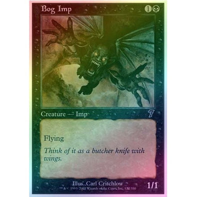 Bog Imp (Foil) available at 401 Games Canada
