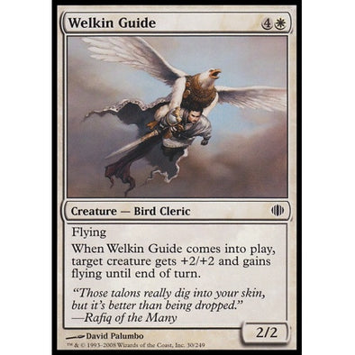 Welkin Guide (ALA) available at 401 Games Canada