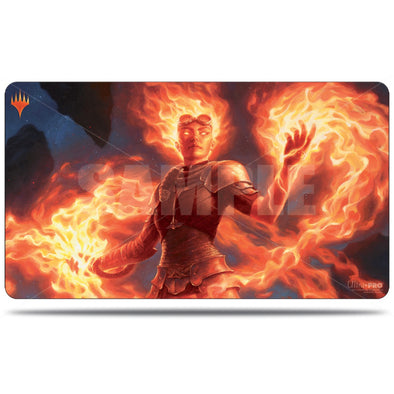 Ultra Pro - Play Mat - MTG - Core 2020 - Chandra - 401 Games