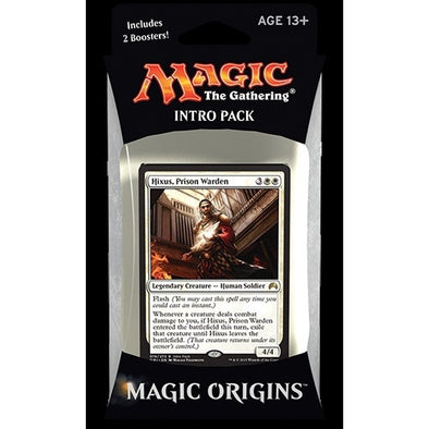 Buy MTG - Origins - Intro Pack - Brave the Battle and more Great Magic: The Gathering Products at 401 Games