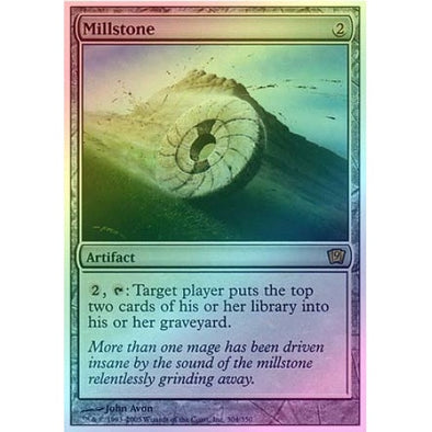 Millstone (Foil) available at 401 Games Canada