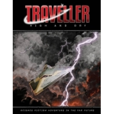 Traveller Marches Adventure 1 : High and Dry - 401 Games