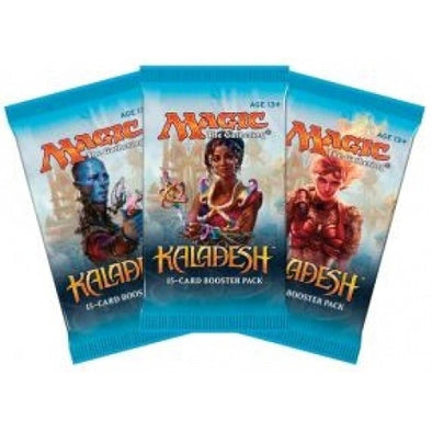 Buy MTG - Kaladesh - Korean Booster Pack and more Great Magic: The Gathering Products at 401 Games