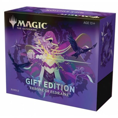 MTG - Throne of Eldraine - Bundle - Gift Edition (Pre-Order)