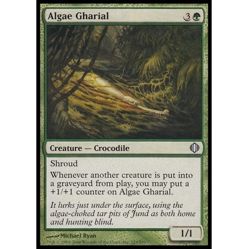 Algae Gharial (ALA) available at 401 Games Canada
