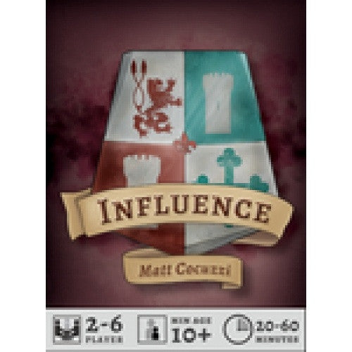 Influence - 401 Games