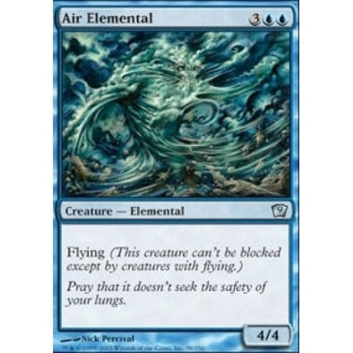 Air Elemental available at 401 Games Canada