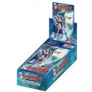 Buy Cardfight!! Vanguard - EB01 - Comic Style Volume 1 Booster Box and more Great Cardfight!! Vanguard Products at 401 Games