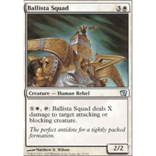 Ballista Squad available at 401 Games Canada
