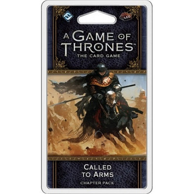 Game of Thrones LCG - 2nd Edition - Called to Arms - 401 Games