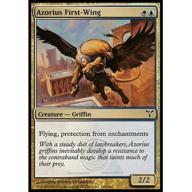 Azorius First-Wing (DIS) - 401 Games