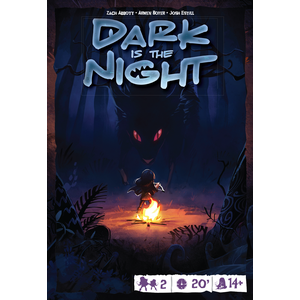 Dark is the Night - 401 Games