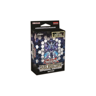 Yugioh - Dark Neostorm Special Edition available at 401 Games Canada