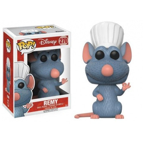 Pop! Ratatouille - Remy - 401 Games