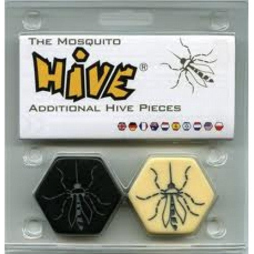Hive - The Mosquito - 401 Games