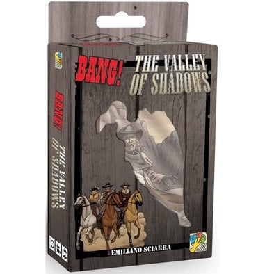 Bang! The Valley of Shadows - 401 Games