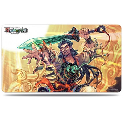 Ultra Pro - Play Mat - Force of Will - Izanagi A3 v2 available at 401 Games Canada