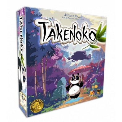 Buy Takenoko and more Great Board Games Products at 401 Games