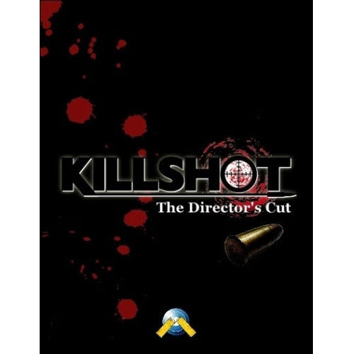 Killshot: The Director's Cut - Core Rulebook - 401 Games