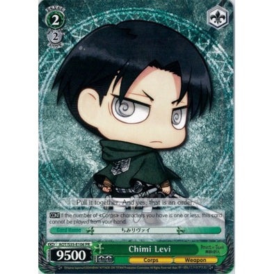 Chimi Levi available at 401 Games Canada