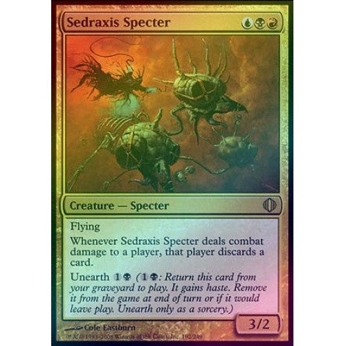 Sedraxis Specter (Foil) (ALA) available at 401 Games Canada