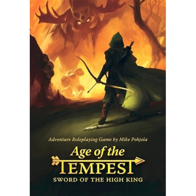 Buy Age of the Tempest - Beginner Box and more Great RPG Products at 401 Games