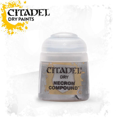 Buy Citadel Dry - Necron Compound and more Great Games Workshop Products at 401 Games