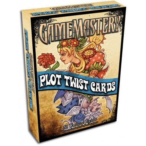 Pathfinder - Cards - Plot Twist Cards available at 401 Games Canada