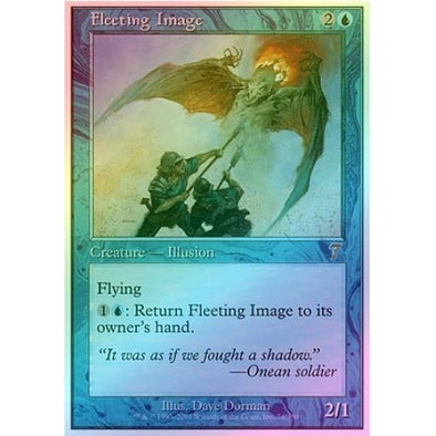Fleeting Image (Foil) available at 401 Games Canada