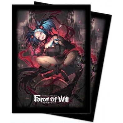 Buy Ultra Pro - Play Mat - Force of Will - Valentina and more Great Sleeves & Supplies Products at 401 Games