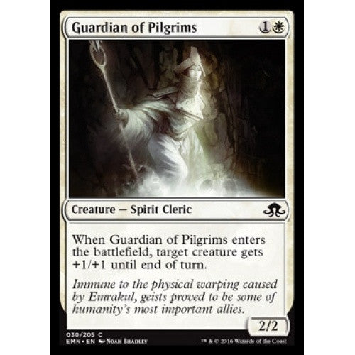 Guardian of Pilgrims (EMN) - 401 Games