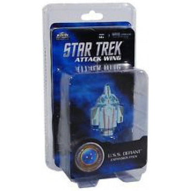 Buy Star Trek Attack Wing - Mirror Universe I.S.S. Defiant and more Great Board Games Products at 401 Games