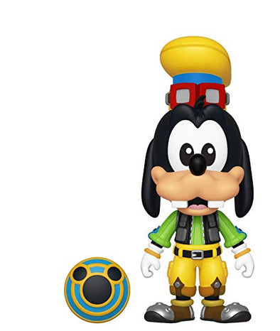 Funko - 5 Star - Kingdom Hearts 3 - Goofy - 401 Games