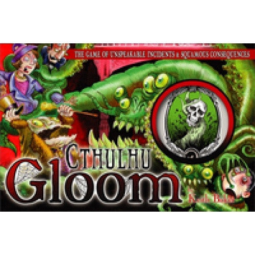 Gloom - Cthulhu Gloom