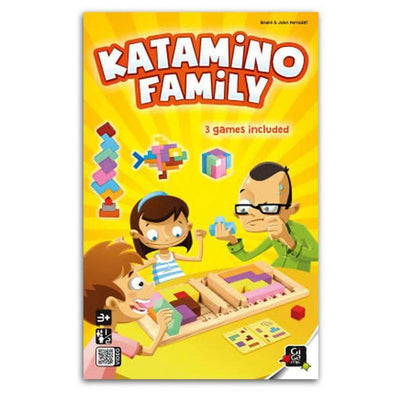 Buy Katamino - Family and more Great Board Games Products at 401 Games