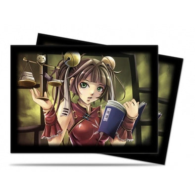 Buy Ultra Pro - Standard Card Sleeves 50ct - Innkeeper and more Great Sleeves & Supplies Products at 401 Games