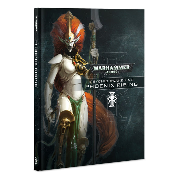 Warhammer 40,000 - Psychic Awakening - Phoenix Rising ** available at 401 Games Canada