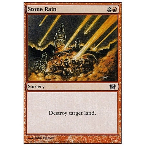 Stone Rain available at 401 Games Canada