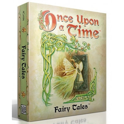 Once Upon A Time - Fairy Tales available at 401 Games Canada