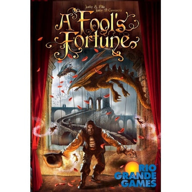 A Fool's Fortune - 401 Games