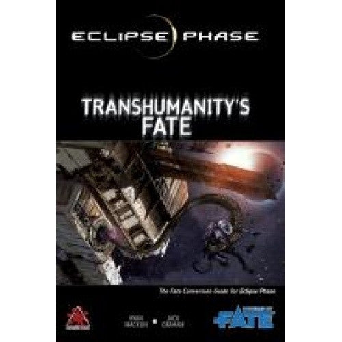 Eclipse Phase - Transhumanity's Fate - 401 Games