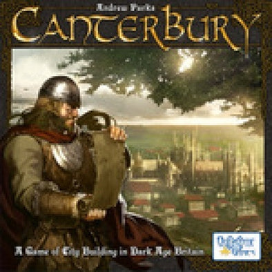 Canterbury - 401 Games