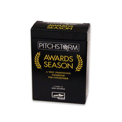 Pitchstorm: Award Season Expansion available at 401 Games Canada